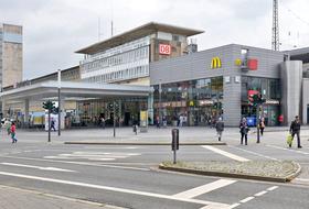 Parkhaus Essen Hauptbahnhof in Essen : Preise und Angebote - Parken am Bahnhof | Onepark