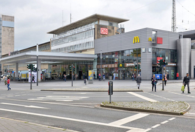 Gare Centrale d'Essen car park: prices and subscriptions - Station car park | Onepark