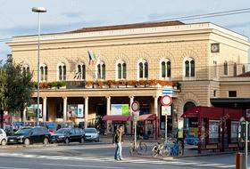 Parking Estación central de Bolonia : precios y ofertas - Parking de estación | Onepark