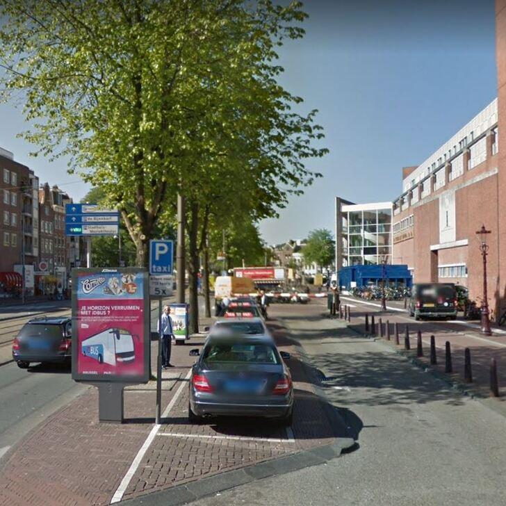 WEPARC - NIEUWMARKT Valet Service Parking (Overdekt) Amsterdam