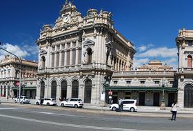 Parcheggio Stazione di Genova Brignole a Genova: prezzi e abbonamenti - Parcheggio di stazione   Onepark