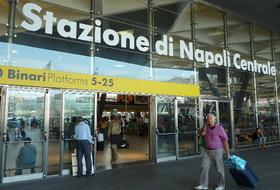 Parking Gare centrale de Naples à Naples : tarifs et abonnements - Parking de gare | Onepark