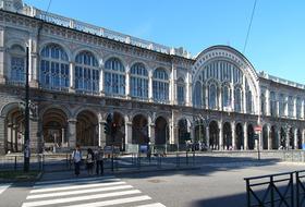 Parking Gare de Turin-Porto-Nuova à Turin : tarifs et abonnements - Parking de gare | Onepark