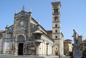 Estacionamento Prato: Preços e Ofertas  - Estacionamento na cidade | Onepark