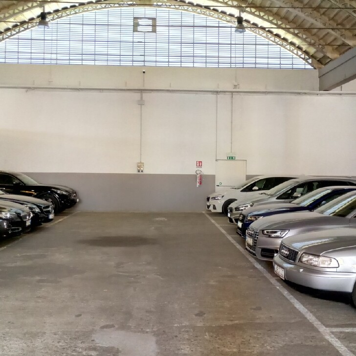 VENICE UTILITY PARK Discount Parking (Overdekt) Mestre