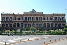 Parcheggio Stazione di Palermo Centrale a Palermo: prezzi e abbonamenti - Parcheggio di stazione | Onepark