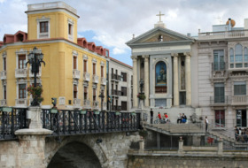Parcheggio Murcia Centro: prezzi e abbonamenti - Parcheggio di città | Onepark