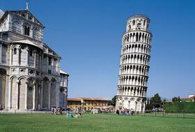 Pisa car park: prices and subscriptions - City car park | Onepark