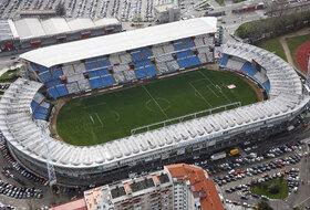 Parkhaus Estadio de Balaídos : Preise und Angebote - Parken bei einem Stadium | Onepark
