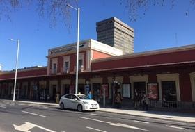 Parkhaus Estación Donostia San Sebastian  : Preise und Angebote - Parken am Bahnhof | Onepark