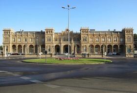 Parking Estacion Zamora  à Zamora : tarifs et abonnements - Parking de gare   Onepark