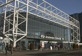 Parkeerplaats Station Amsterdam Sloterdijk in Amsterdam : tarieven en abonnementen - Parkeren bij het station | Onepark