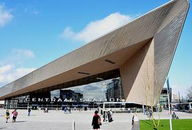 Parcheggio Station Rotterdam Centraal: prezzi e abbonamenti - Parcheggio di stazione | Onepark