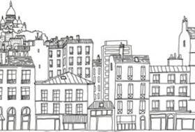 Parking à côté des hôtels Migny & Margaux en París : precios y ofertas - Parking de barrio | Onepark