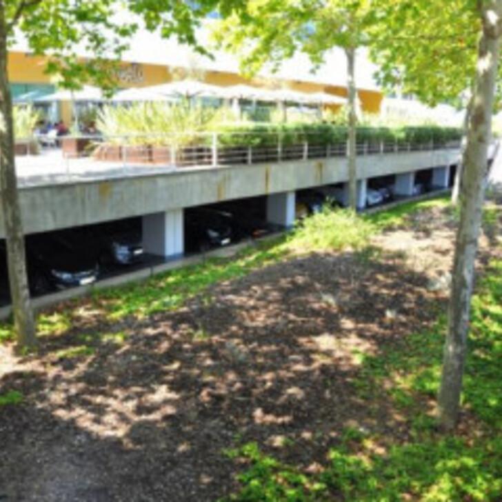 Parque de estacionamento Estacionamento Público PARQUE DOCA (Coberto) lisboa