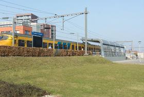 Parkhaus Station Osseveld : Preise und Angebote - Parken am Bahnhof | Onepark
