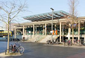 Parking Gare d'Enschede à Enschede : tarifs et abonnements - Parking de gare | Onepark