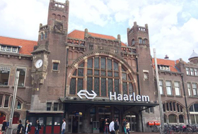 Station Haarlem car park: prices and subscriptions - Station car park | Onepark