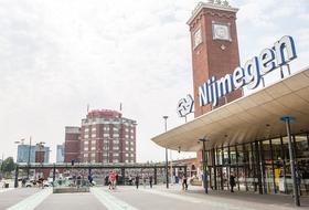 Estacionamento Station Nijmegen: Preços e Ofertas  - Estacionamento estações | Onepark