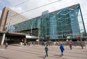 Parking Gare centrale La Haye à La Haye : tarifs et abonnements - Parking de gare | Onepark