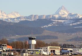 Estacionamento Aeroporto Bern-Belp: Preços e Ofertas  - Estacionamento aeroportos | Onepark