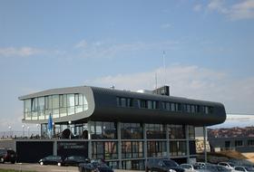 Parkhaus Flughafen Lausanne-Blécherette : Preise und Angebote - Parken am Flughafen | Onepark
