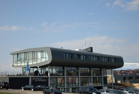 Lausanne-Blécherette airport car park in Lausana: prices and subscriptions - Airport car park   Onepark