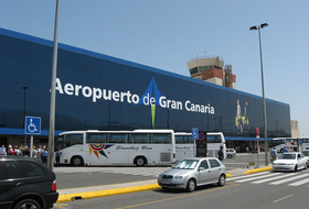 Gran Canaria Airport car park: prices and subscriptions - Airport car park | Onepark