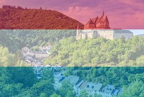 Parcheggio Lussemburgo: prezzi e abbonamenti - translation missing: it.places.place_types.country   Onepark