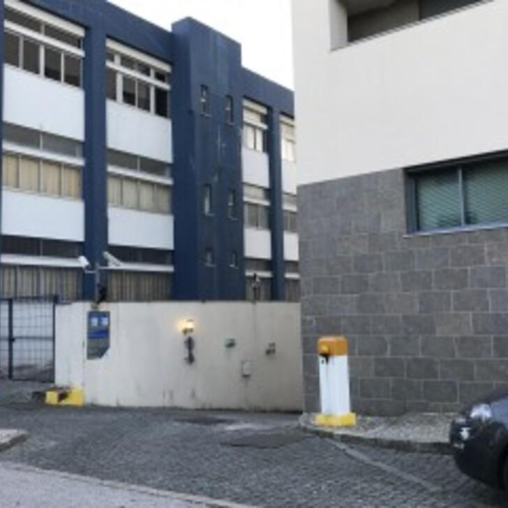 CLINICA SANTO ANTONIO DA AMADORA Openbare Parking (Overdekt) Lisboa