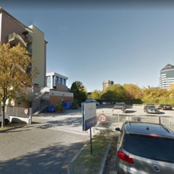 NOVOTEL BRESCIA 2 Hotel Parking (Overdekt) Brescia