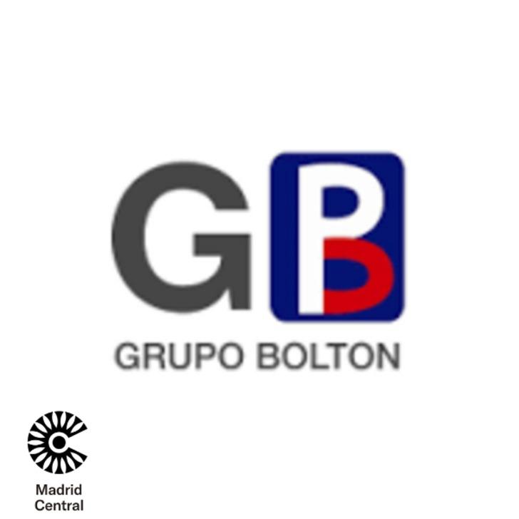 Parcheggio Pubblico GRUPO BOLTON LA LATINA (Coperto) Madrid