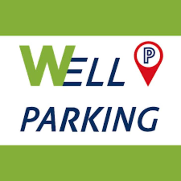 WELL PARKING BERGAMO ORIO AL SERIO Discount Car Park (Covered) Azzano san paolo (BG)