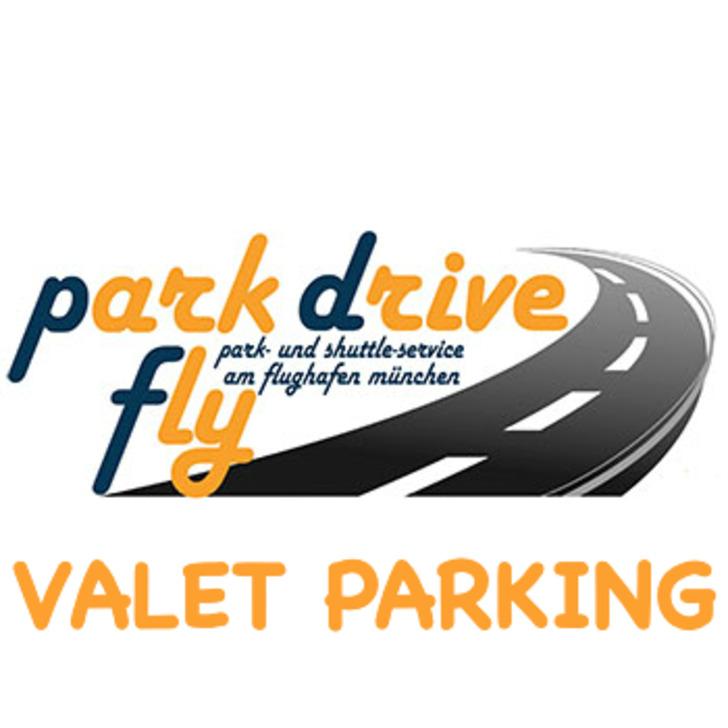 Estacionamento Serviço de Valet PARK DRIVE FLY (Exterior) München-Flughafen