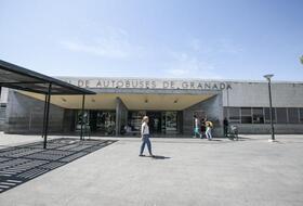 Parking Estación de autobuses de Granada à Grenade : tarifs et abonnements | Onepark