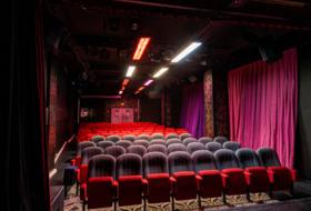 Parking L'Apollo Théâtre à Paris : tarifs et abonnements - Parking de théâtre | Onepark