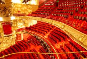 Parkeerplaats Théâtre Mogador in Parijs : tarieven en abonnementen - Parkeren bij het theater | Onepark