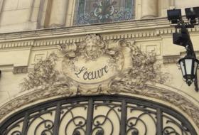 Parking Théâtre de l'Oeuvre à Paris : tarifs et abonnements - Parking de théâtre | Onepark