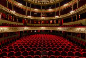 Parcheggio Teatro del Gymnase a Parigi: prezzi e abbonamenti - Parcheggio di teatro | Onepark
