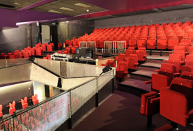 Parking Alhambra Théâtre Music-Hall Show à Paris : tarifs et abonnements - Parking de théâtre | Onepark