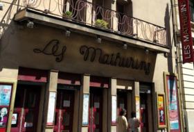 Parking Théâtre des Mathurins à Paris : tarifs et abonnements | Onepark