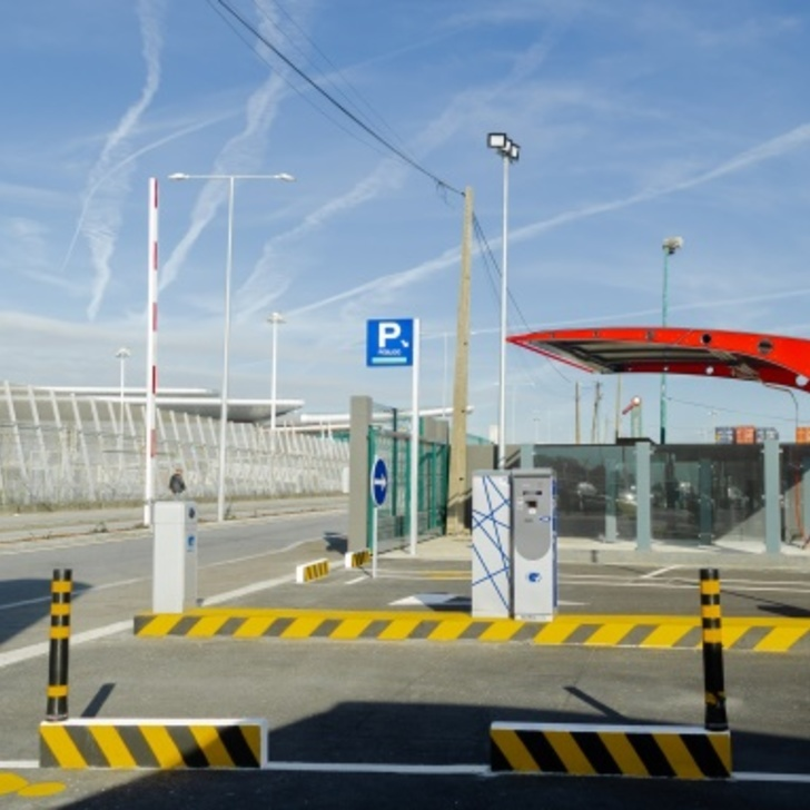 Parque de estacionamento Estacionamento Low Cost STARPARKING (Exterior) Perafita
