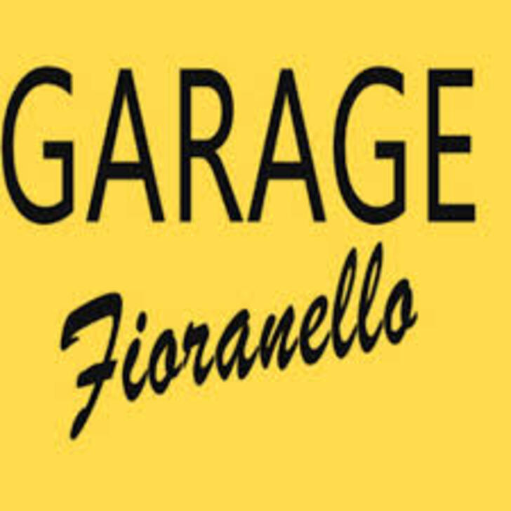 GARAGE FIORANELLO Valet Service Parking (Exterieur) Roma