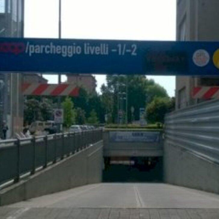 QUICK PALMANOVA MILANO Openbare Parking (Overdekt) Milano