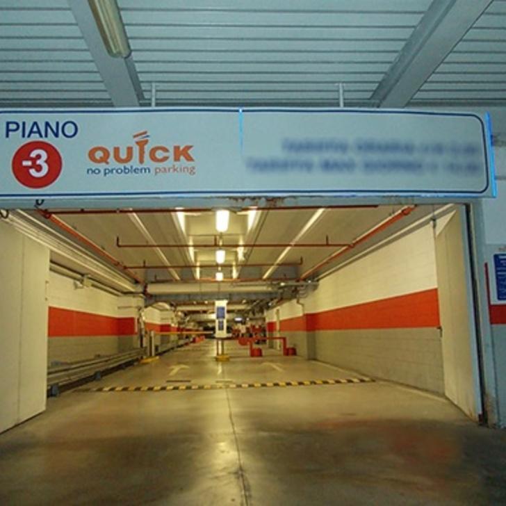 Parque de estacionamento Estacionamento Público QUICK LODI MILANO (Coberto) Milano