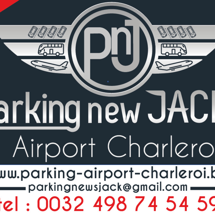 Estacionamento Low Cost  NEW JACK (Exterior) Mellet