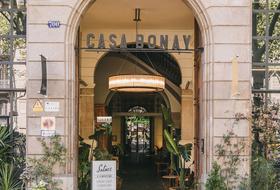 Parking Cerca de Casa Bonay en Barcelona : precios y ofertas - Parking de centro-ciudad | Onepark