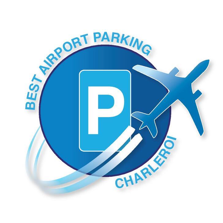 BEST AIRPORT Discount Parking (Exterieur) Gosselies