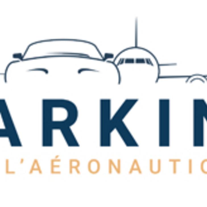 Parking Low Cost PARKING DE L'AÉRONAUTIQUE (Cubierto) Bouguenais