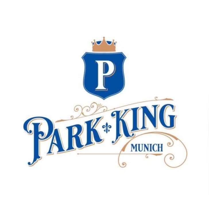 PARKKING MUNICH Discount Parking (Exterieur) Attaching